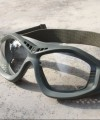 TMC BANT Airsoft Safety Glasses - Ranger Green