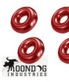 Moondog Industries Magazine Fill Valve O-ring set of 6